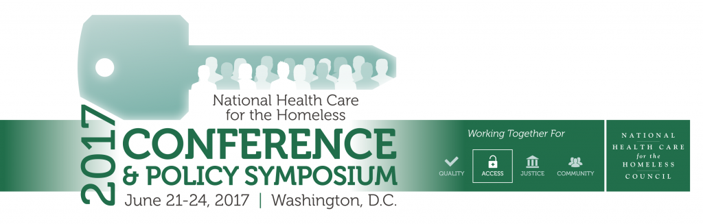 2017 National HCH Conference & Policy Symposium