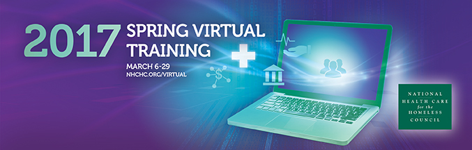 2017 Spring Virtual Training