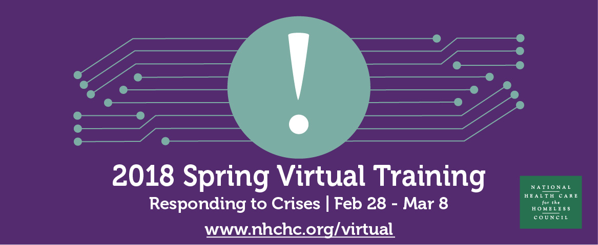 2018 Spring Virtual Training