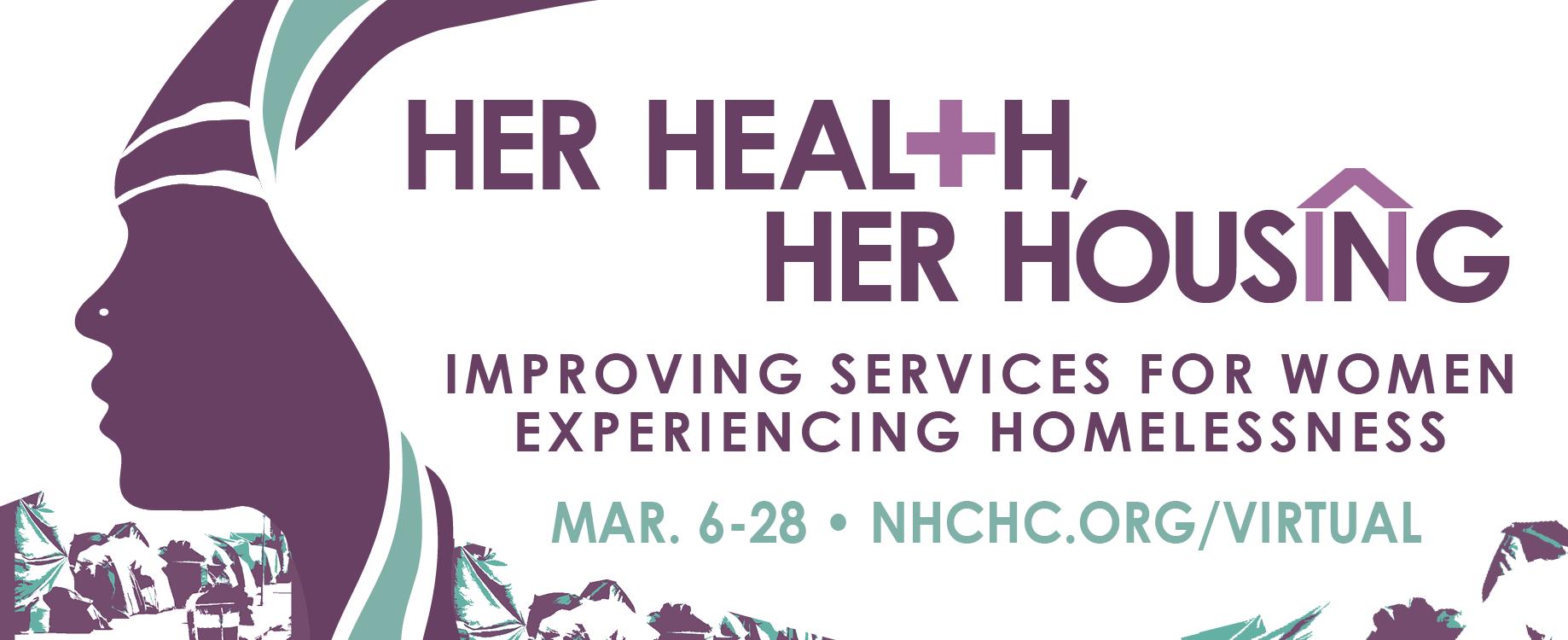 Her Health, Her Housing